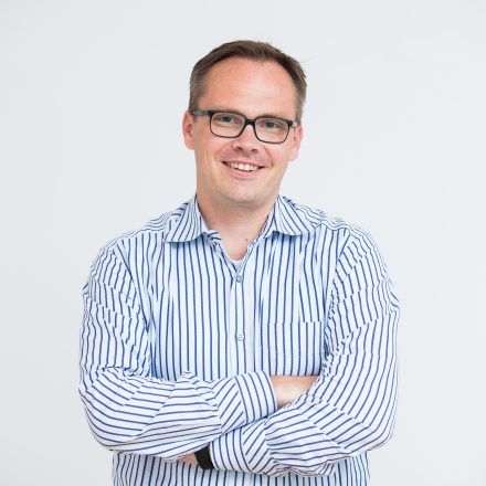 Aboalarm founder Bernd Storm. ©aboalarm