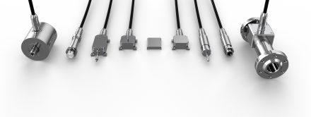 Sensors from KONUX. © KONUX