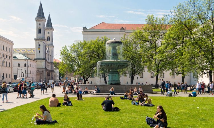 University Rankings: Munich Home to Germany's Best Universities