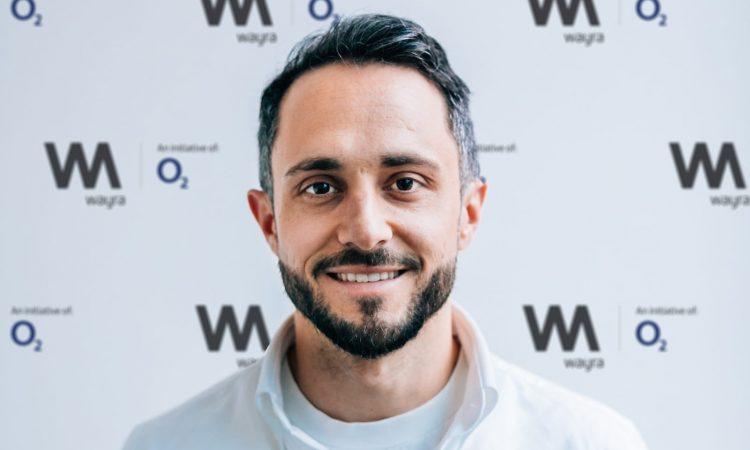 Wayra Boss and Crisis Manager: Interview with Florian Bogenschütz
