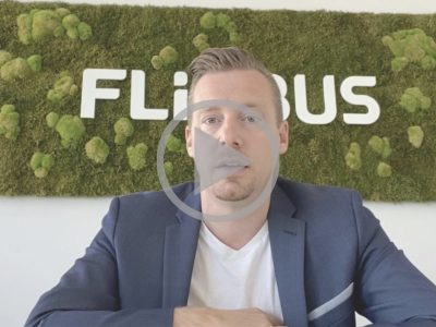 "#CoronaUpdate with Flixbus: ""It's a Really Difficult Situation for Us"""