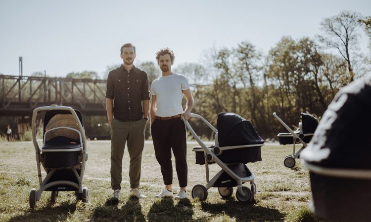 Strollme: Strollers By Subscription