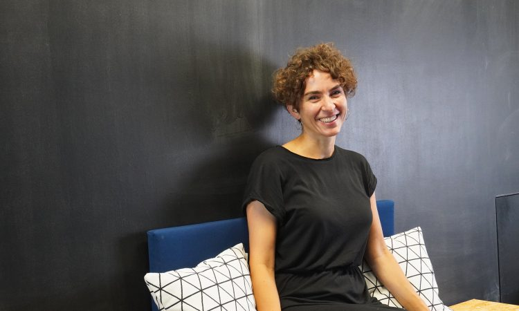 """Time Management is Half the Battle"" – How Caroline Heil of Parcellab Works"