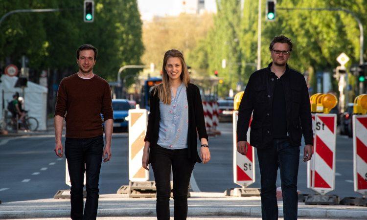 Cognibit: Making Autonomous Driving Safer
