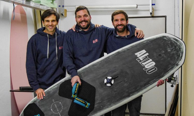 "Alaljojo: ""Giving Water Sports Enthusiasts a One-Of-A-Kind Experience"""