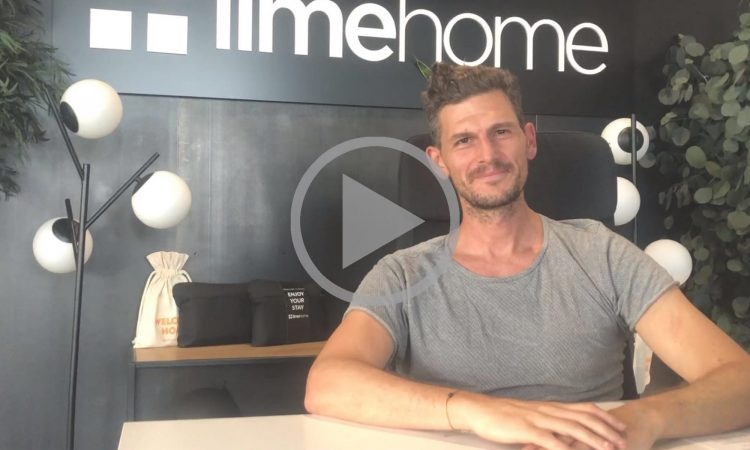 "#CoronaUpdate with Limehome: ""Corona Was the Absolute Litmus Test for Us"""