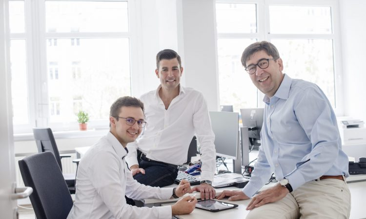 """G+D Ventures: """"We See Ourselves as a Sparring Partner for Our Portfolio Companies"""""""