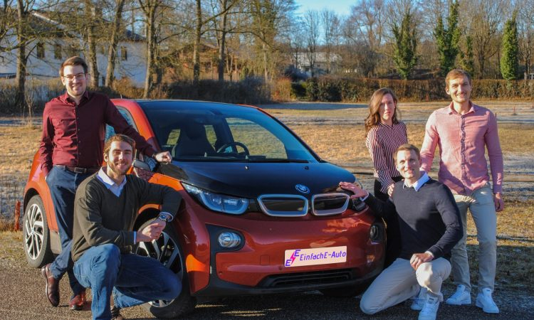Einfach E-Auto: Clear Answers About Buying an Electric Car