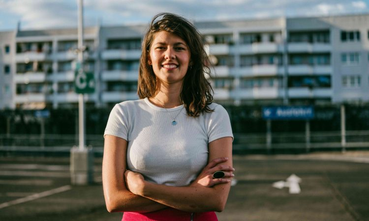 """It Was the Best Decision of My Life"": Lena Jüngst of Air Up"