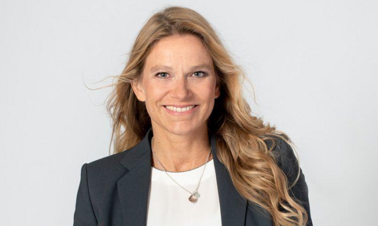 "Svenja Lassen: ""Make An Impact and Support Innovations"""