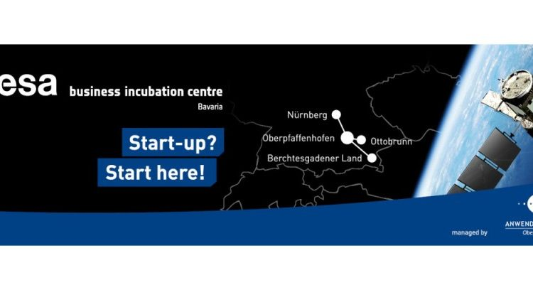 ESA BIC Bavaria startups go international
