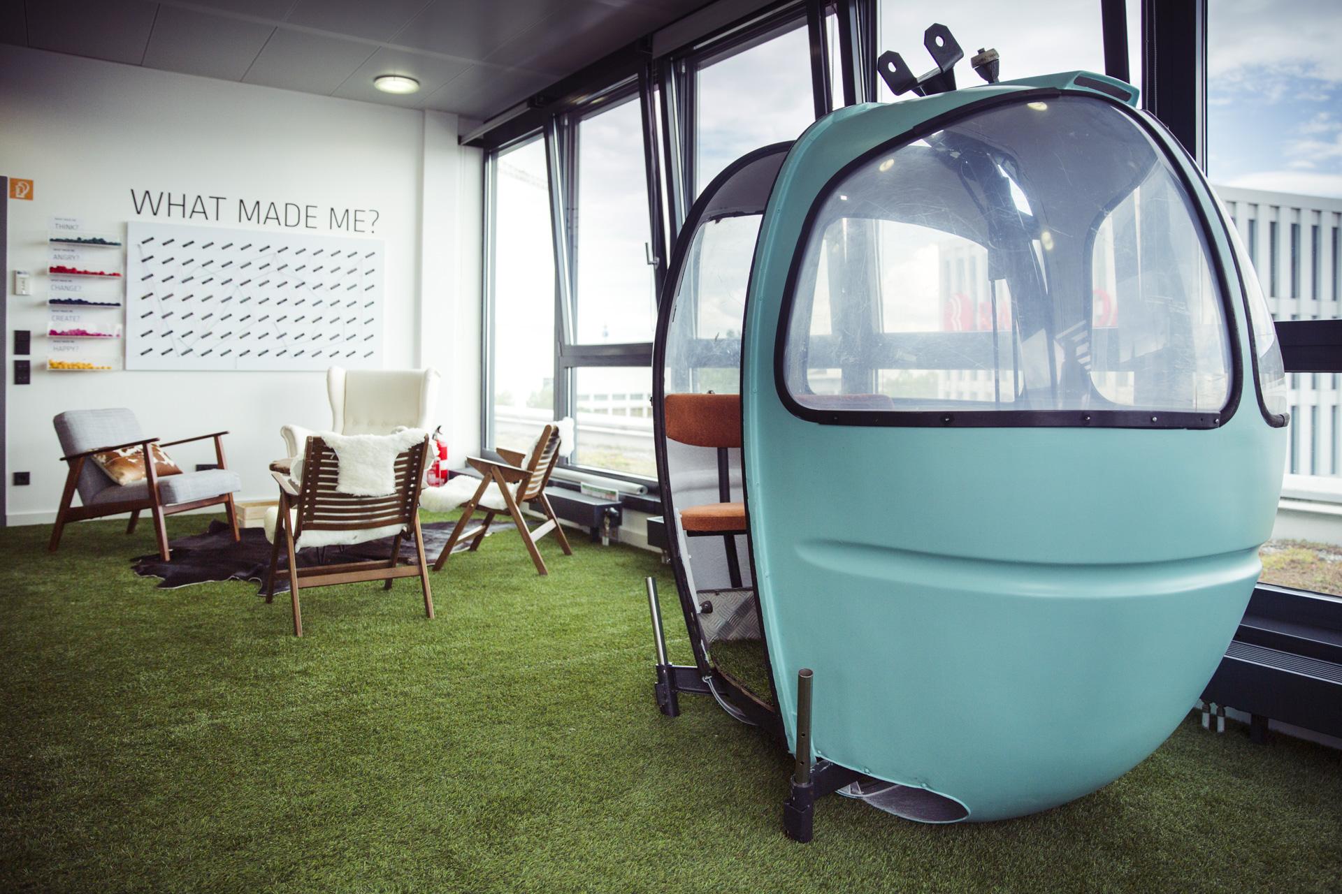 Abc Venture Gates Opens In Munich Munich Startup