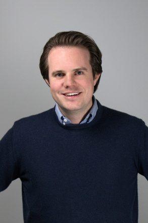 Co-founder of tado° Christian Deilmann (Photo: tado°)