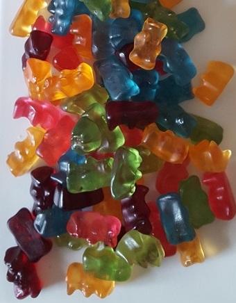 innosabi gummy bears