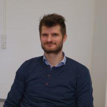 FAZUA founder Marcus Schlüter in an interview with Munich Startup.
