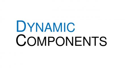 dynamic components logo