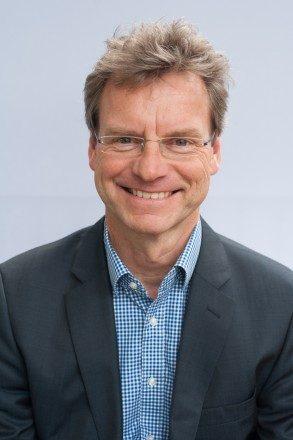Dr. Carsten Rudolph
