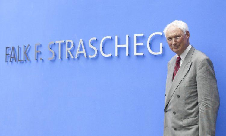 """In Munich, No Dog should be Scared to Hunt"" – Falk Strascheg in Conversation with Munich Startup"