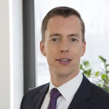 Thorsten Holten Wirecard
