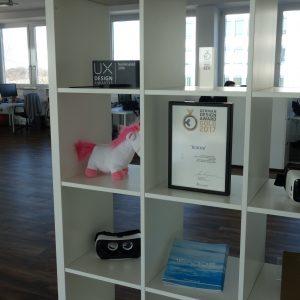 Icaros Office