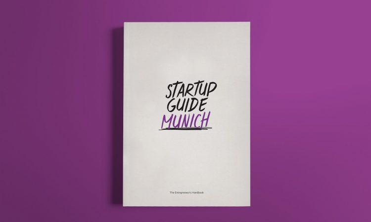 startup guide munich