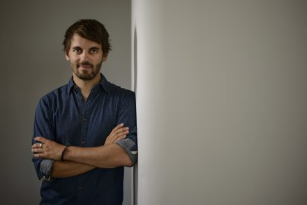 Founder and CEO Philipp Benkler, ©Testbirds/Philipp Guelland