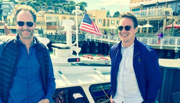 Friendly Investment Sharks – A talk with… Tiburon!