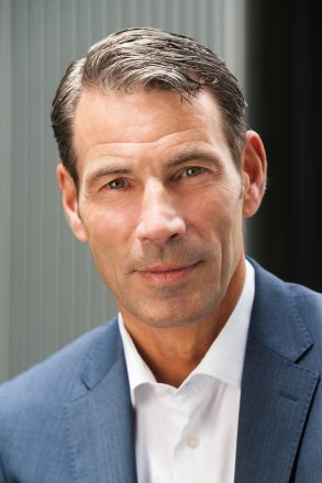 BayBG CEO Peter Pauli. (Photo: BayBG)