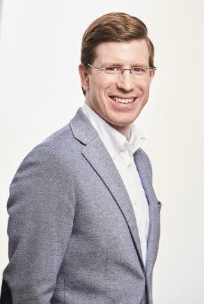 Daniel Vukovic