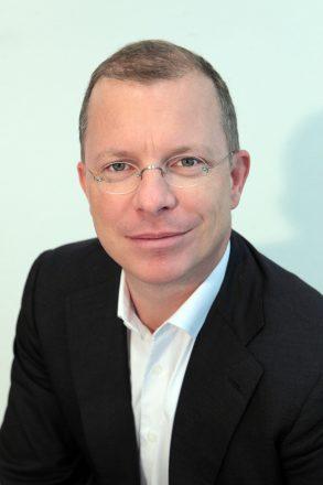 Prof. Maurice Lausberg (photo: Wilfried Hösl)