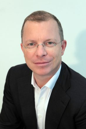 Maurice Lausberg (Photo: Wilfried Hösl)