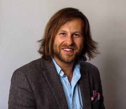 Co-founder of Bohème Amadeo Gaigl