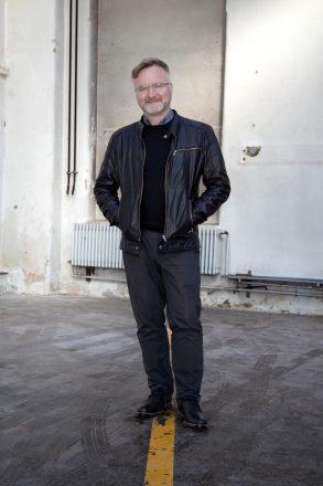 Jürgen Enninger (© designliga – Landeshauptstadt München)