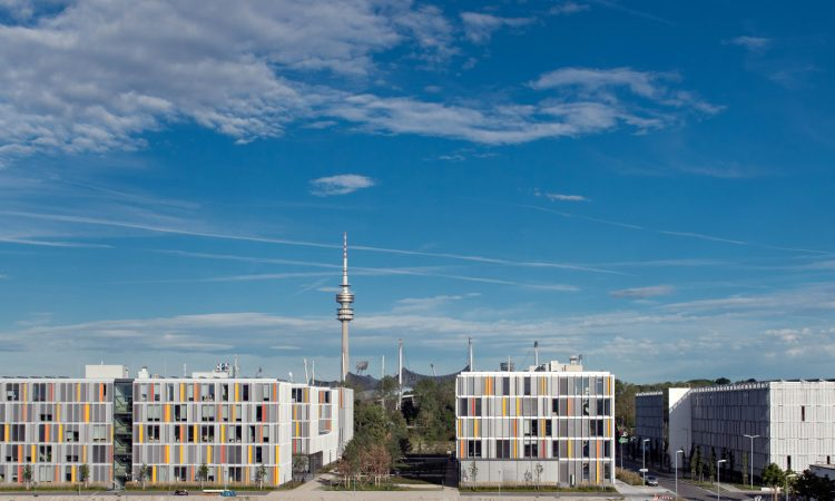 Startup study Munich