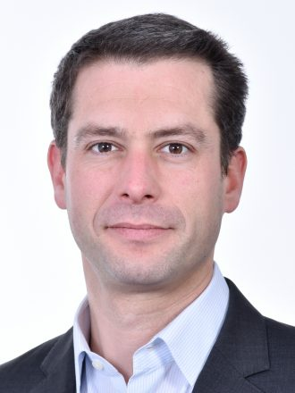 Dr. Florian Deißenböck, founder and managing partner of CQSE.