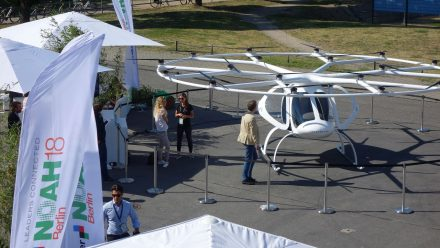 The Volocopter