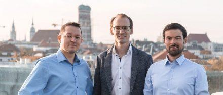 Blickfeld founders