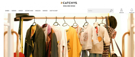 New features, improved usability by Catchys