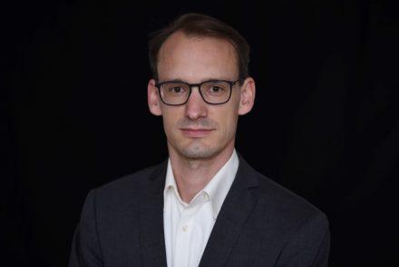 Dr. Florian Petit, Blickfeld co-founder