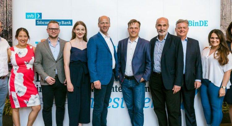 Team Silicon Valley Bank
