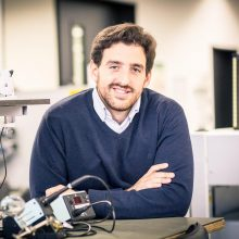 Karim Tarraf, co-founder and CEO of Hawa Dawa.