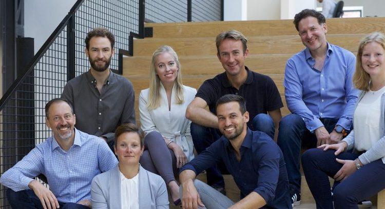 Ananda Impact Ventures Team
