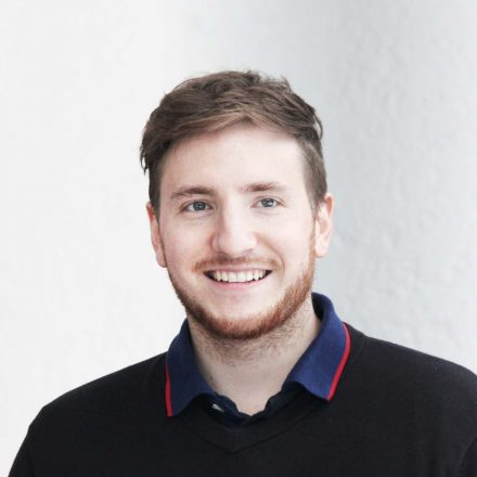 Brainboost co-founder Philipp Heiler, photo: Brainboost