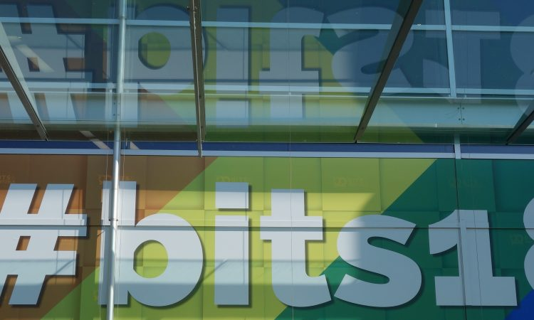 Bits & Pretzels Under the Banner of #metoo and Diversity