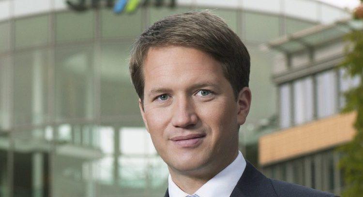 SWM Boss Dr. Florian Bieberbach