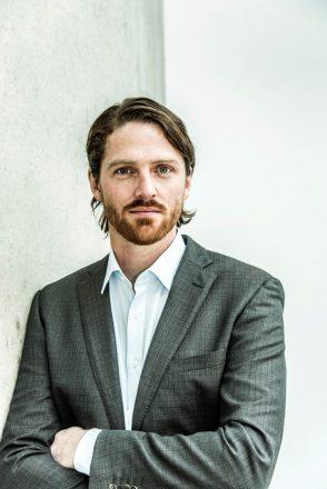 Sebastian Porkert, Ecofario GmbH