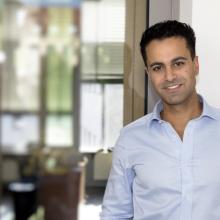 Barbod Namini, Partner at Holtzbrinck Ventures