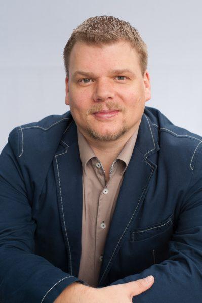 Harald Wagner BayStartUP
