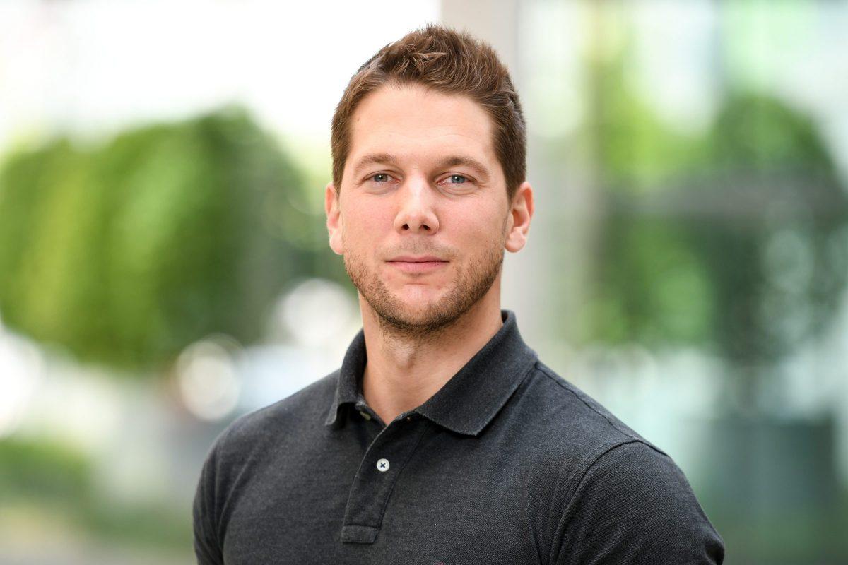 Florian Zankl Munich Startup