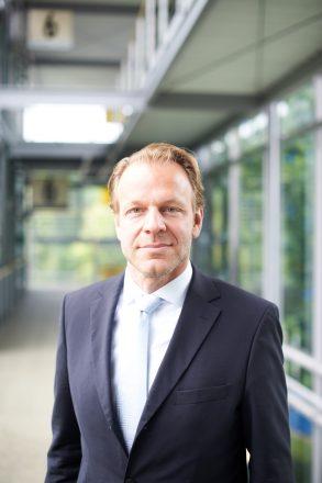 AMSilk CEO Jens Klein